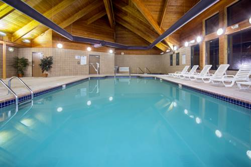 AmericInn Lodge and Suites Laramie Cover Picture