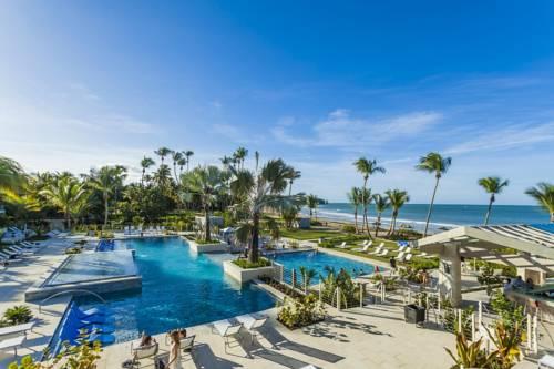 Bahia Beach Resort & Golf Club Cover Picture