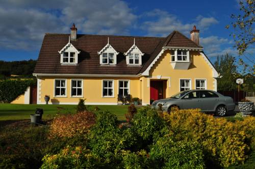 Blarney Vale B&B Cover Picture