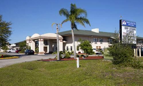 Americas Best Value Inn & Suites Punta Gorda Cover Picture