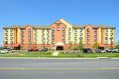TownePlace Suites by Marriott Frederick Cover Picture