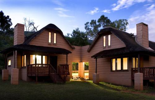 Entabeni Safari Conservancy Cover Picture