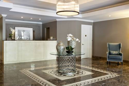 Furnished Quarters at The Metro White Plains Cover Picture
