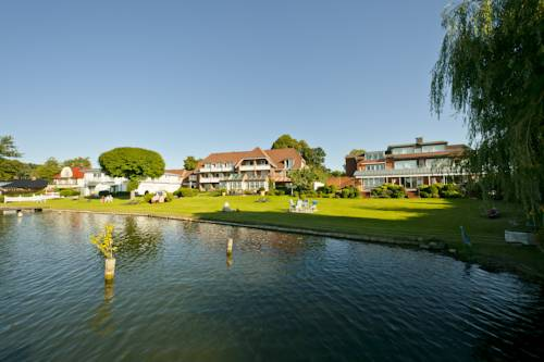 Strauers Hotel am See Cover Picture