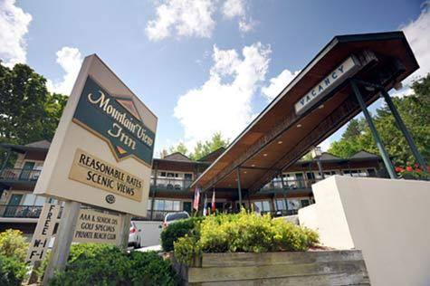 Mountain View Inn Cover Picture