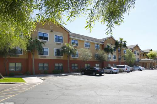 Extended Stay America - Phoenix - Airport Cover Picture