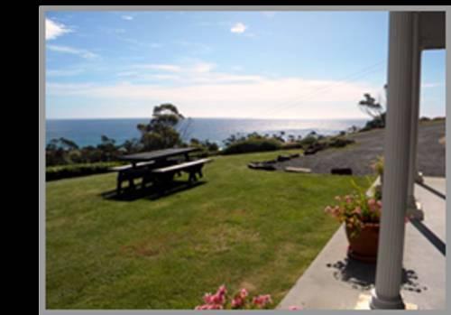 Bicheno's Ocean View Retreat Cover Picture