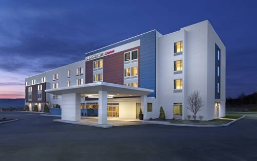 SpringHill Suites by Marriott Wichita Airport Cover Picture