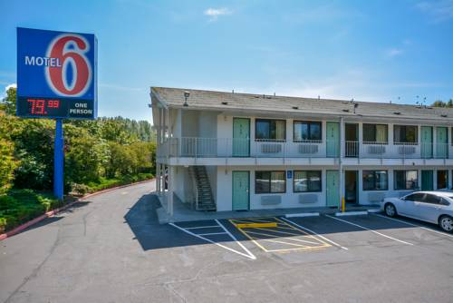 Motel 6 Bellingham Cover Picture
