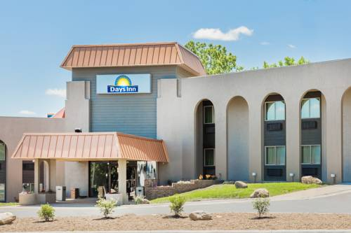 Days Inn at Walnut Creek Cover Picture