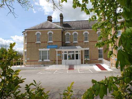 Gatwick Cambridge Hotel Cover Picture