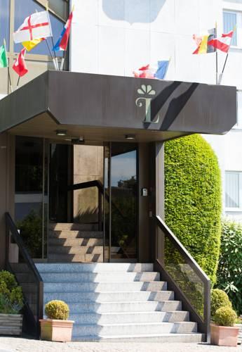 Hotel Luisenhof Cover Picture