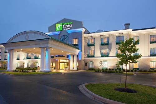 Holiday Inn Express Hotel & Suites Dieppe Airport Cover Picture