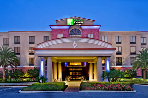 Holiday Inn Express Hotel & Suites Lake Placid Cover Picture