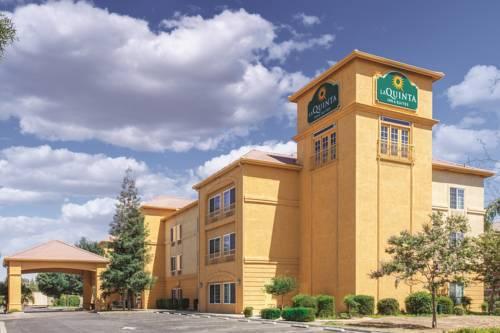 La Quinta Inn & Suites Bakersfield North Cover Picture