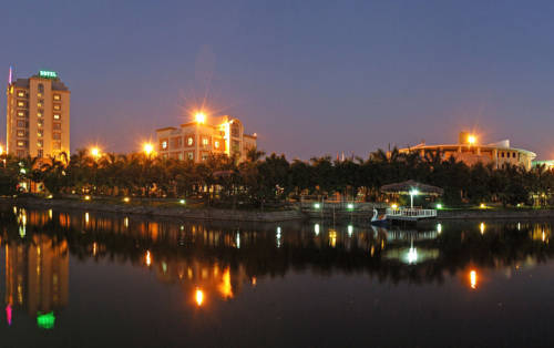 Camela Hotel & Resort Cover Picture