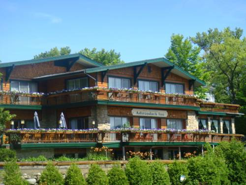 Best Western Adirondack Inn Cover Picture