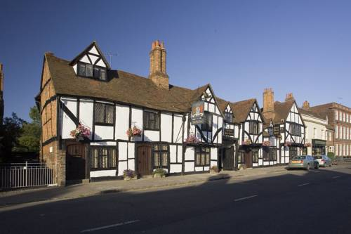 Kings Arms Hotel Cover Picture