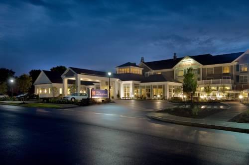 Hilton Garden Inn Freeport Downtown Cover Picture