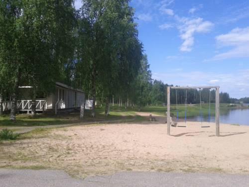 Apartementos Saukkohaka Cover Picture