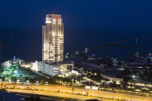 Sheraton Grand Samsun Hotel Cover Picture