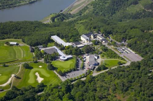 Jakobsberg Hotel- & Golfresort Cover Picture
