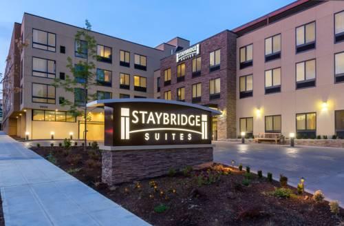 Staybridge Suites Seattle - Fremont Cover Picture