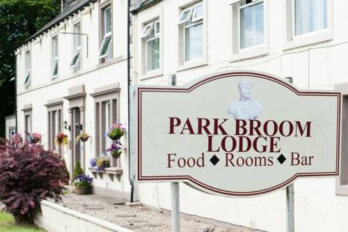 Park Broom Lodge Cover Picture