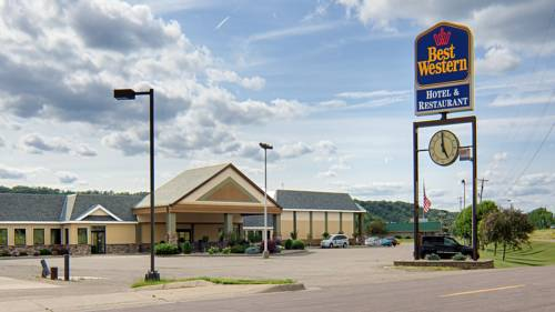 Best Western Hotel & Restaurant Cover Picture