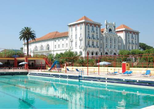 Curia Palace, Hotel Spa & Golf Cover Picture