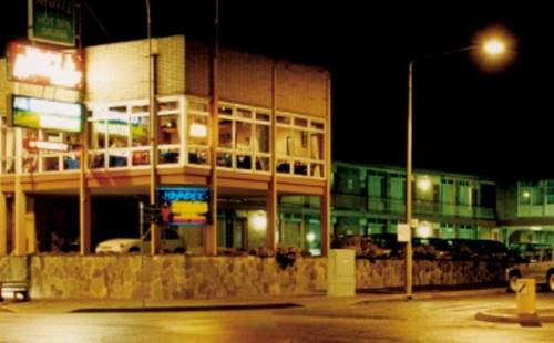 Goulburn Central Motor Lodge Cover Picture