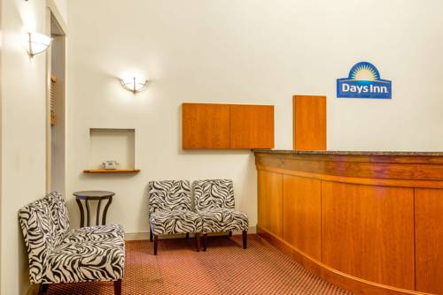 Days Inn Airport/Maine Mall Cover Picture