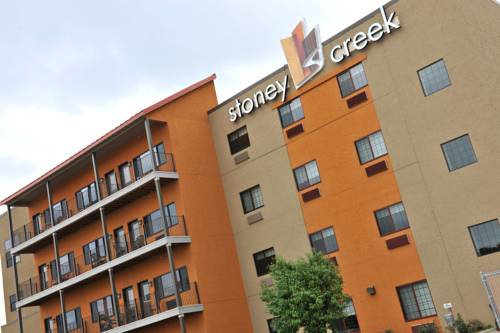 Stoney Creek Hotel & Conference Center - Sioux City Cover Picture