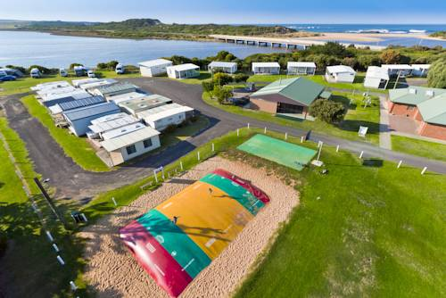 Great Ocean Road Tourist Park Cover Picture