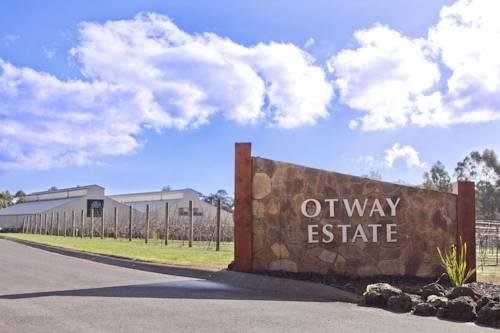 Otway Estate Cover Picture