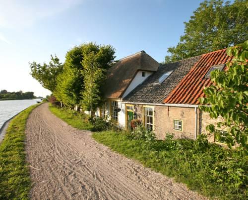 B&B Rechthuis van Zouteveen Cover Picture