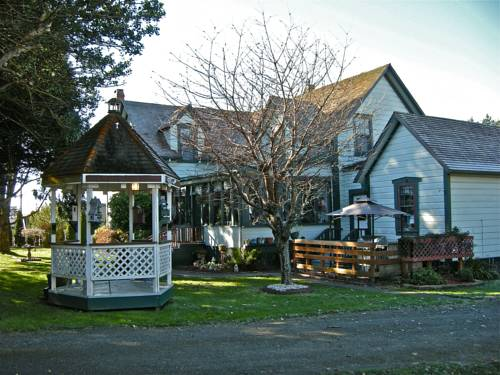 The Old Tower House Bed & Breakfast Cover Picture