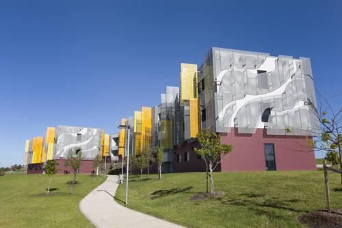 Western Sydney University Village - Penrith Cover Picture