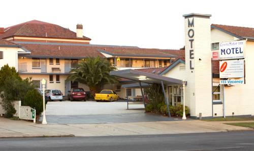 Cowra Motor Inn Cover Picture