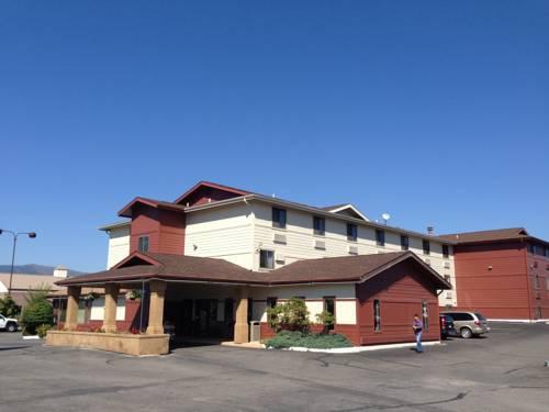 FairBridge Inn, Suites & Conference Center – Missoula Cover Picture