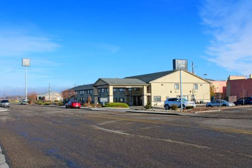 Red Lion Inn & Suites Ontario Cover Picture