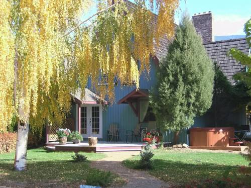 Riverside Trails Bed and Breakfast Cover Picture
