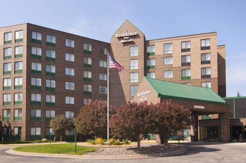 Residence Inn by Marriott Minneapolis Edina Cover Picture