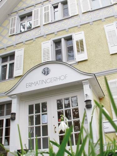 Hotel Ermatingerhof Cover Picture