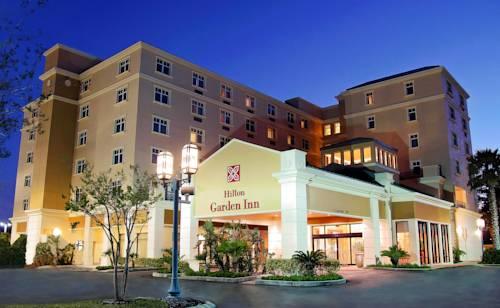 Hilton Garden Inn Jacksonville/Ponte Vedra Cover Picture