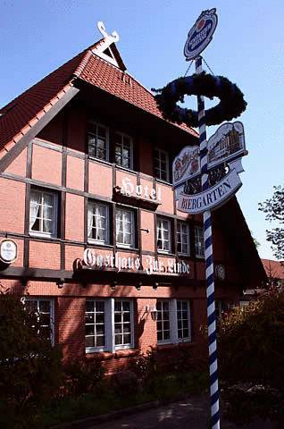Hotel Gasthaus zur Linde Cover Picture