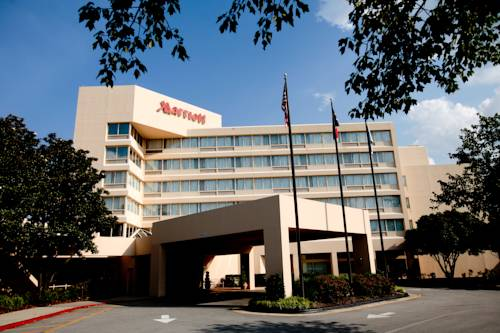 Marriott at Research Triangle Park Cover Picture
