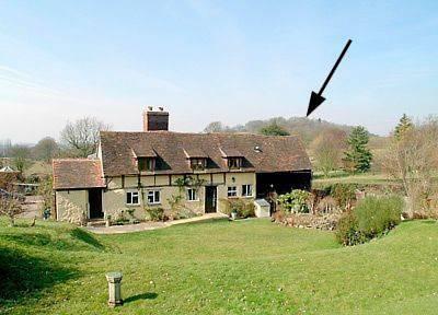 Barton Cottage Cover Picture