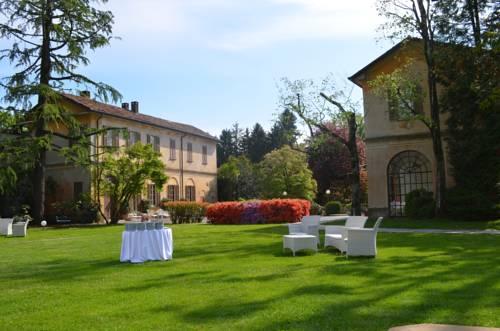 Villa Valentina Cover Picture