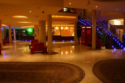 Hotel Imperium Cover Picture